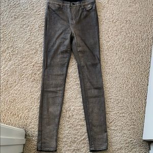 J Brand Maria Jeans in Good Dust - size 28